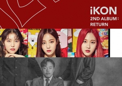 roy-kim,red-velvet,ikon,jung-seung-hwan,momoland,kim-chung-ha,melomance