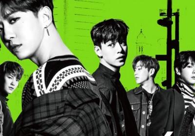 BAP,Zelo,Youngjae,Jongup