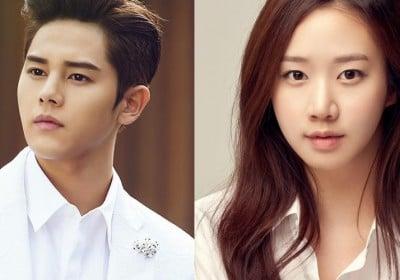 go jun hee dating rumor So yi hyun and kim hyung jun's reps deny dating rumor although it was reported that kim hyung jun and so yi hyun were dating, both go jun hee.