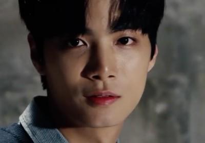 NUEST,JR,Baekho,nuest-w