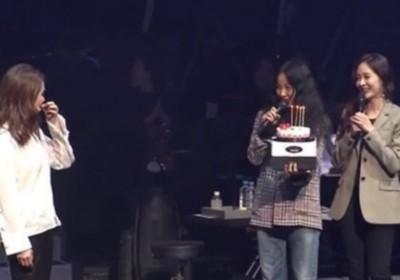 Ock-Joo-Hyun,Lee-Hyori,Sung-Yuri