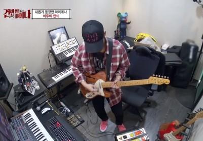 BTOB,Hyunsik