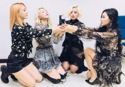 HOT,Big-Bang,Seventeen,hong-jin-young,sojung,got7,mamamoo,ikon,clc,april,cosmic-girls,nct-127,momoland,golden-child