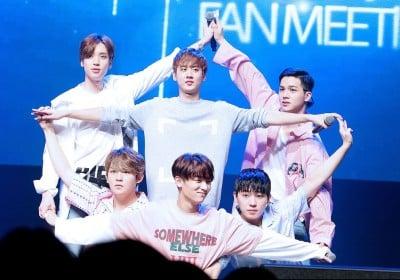 Orange-Caramel,Girls-Day,INFINITE,JYJ,miss-A,Nine-Muses,SISTAR,TEEN-TOP