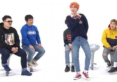 Jung-Hyung-Don,yoo-se-yoon,kim-shin-young,defconn,monsta-x