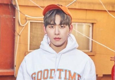 INFINITE,L,Woohyun,Hoya