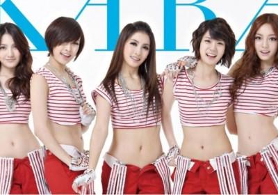 KARA,Gyuri,Seungyeon,Nicole