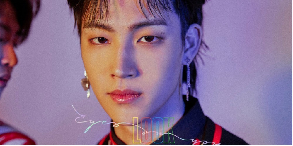 GOT7s JB Proves Mullets Can Be Sexy In Eyes On You Individual Teaser Images