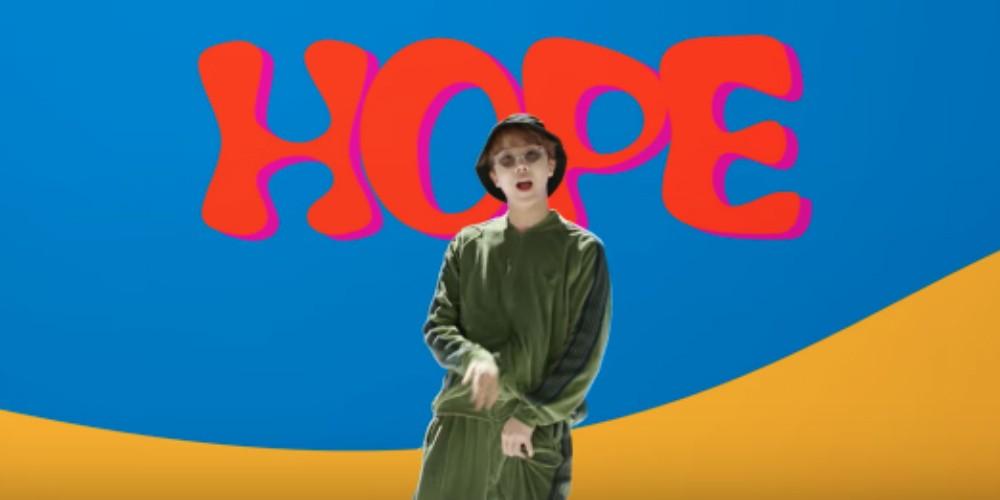 Jhope daydream download