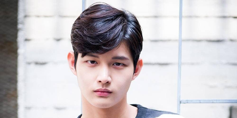 Lee Sang Yoon, Lee Sung Kyung, Rowoon