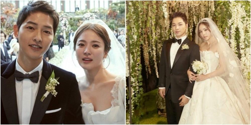 Taeyang,song-joong-ki,min-hyo-rin,song-hye-kyo