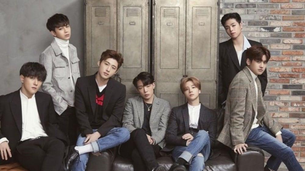 Sunggyu, iKON, CLC, Cheetah, VAV, Cosmic Girls, NCT U, Gugudan, SF9, Yoseob, Weki Meki, Rainz, Target, The East Light