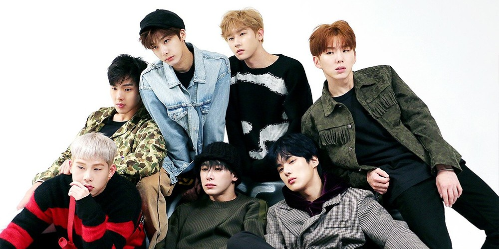 MONSTA X planning to come back...