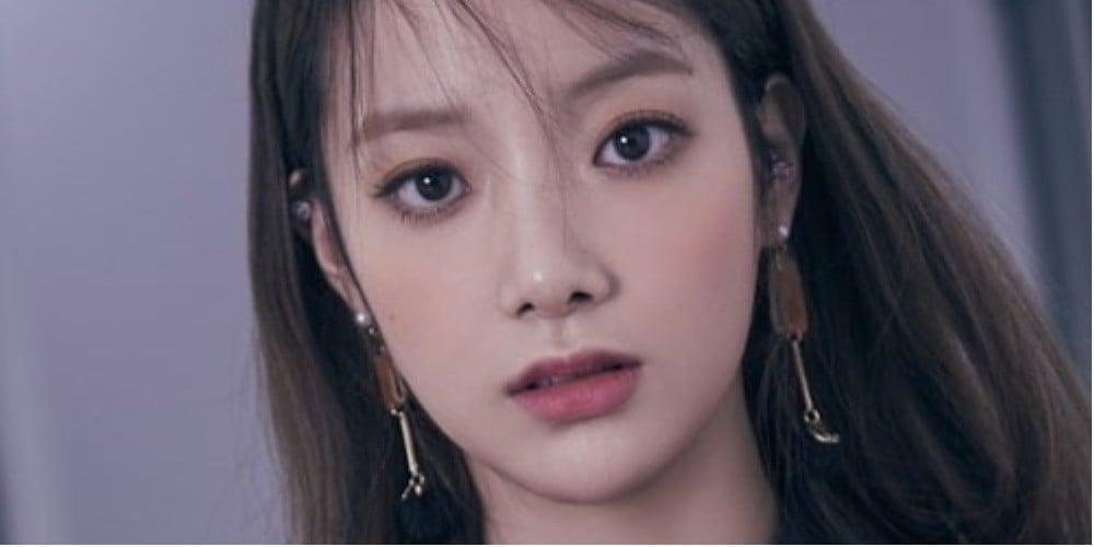 Taemin, April