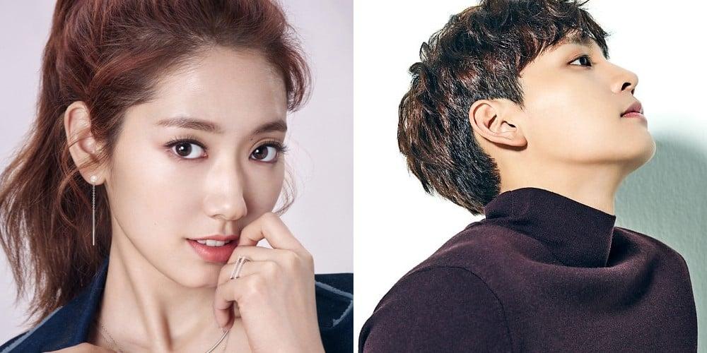 Park Shin Hye, Choi Tae Joon