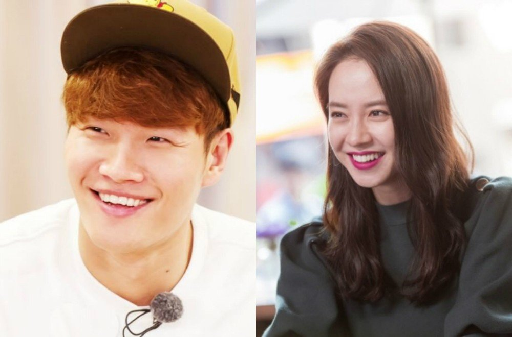 Kim-Jong-Kook,Song-Ji-Hyo
