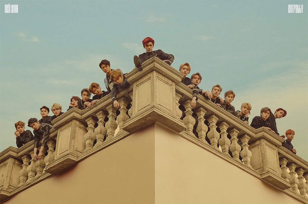 "NCT 127/NCT Dream/NCT U >> Album Japonés ""Awaken"" - Página 6 Nct"