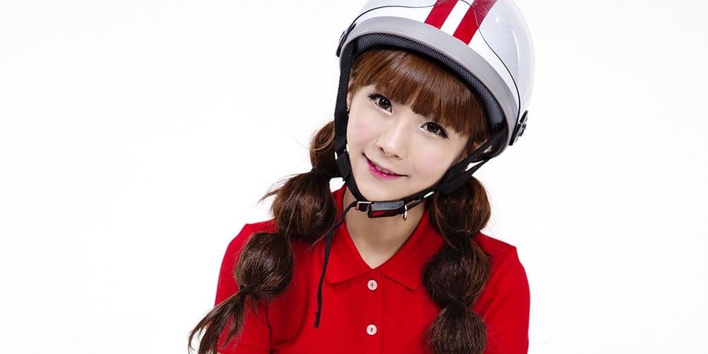 Moon Hee Jun, Crayon Pop, Soyul