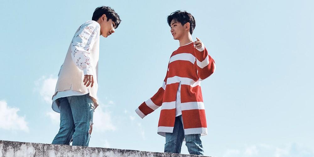 Ahn Hyung Seob, Lee Eui Woong