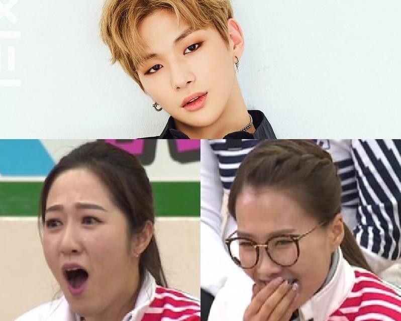SHINee,Taemin,wanna-one,kang-daniel