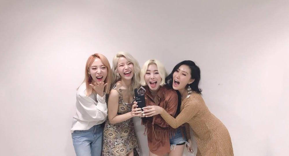 BTOB, Ilhoon, Hong Jin Young, Ladies