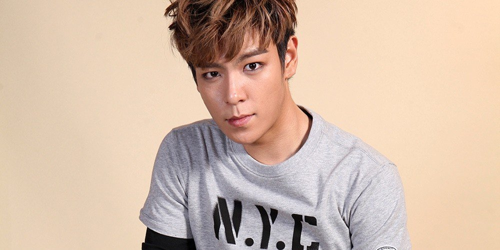 Big-Bang,TOP