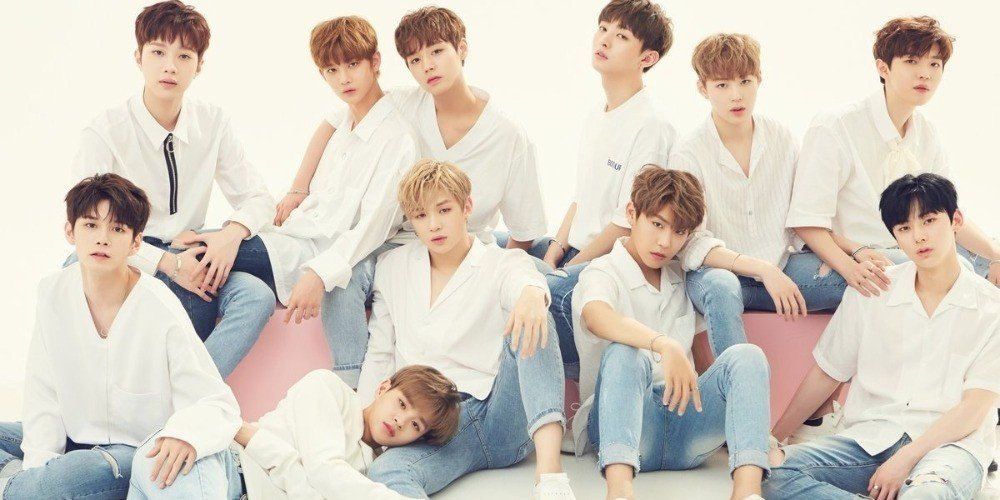 Wanna one members revealed to have cried while in a meeting about wanna one members revealed to have cried while in a meeting about their controversial live broadcast stopboris Choice Image
