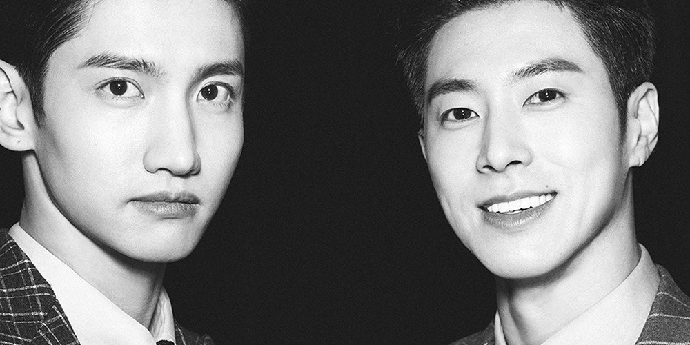 Yunho & Changmin will have solo songs in TVXQ's upcoming 8th album