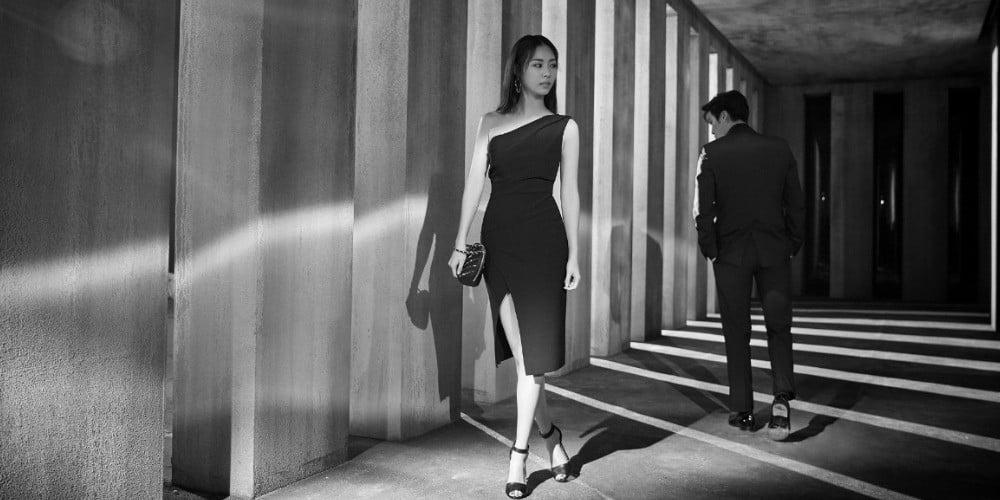 Kai, Lee Yeon Hee