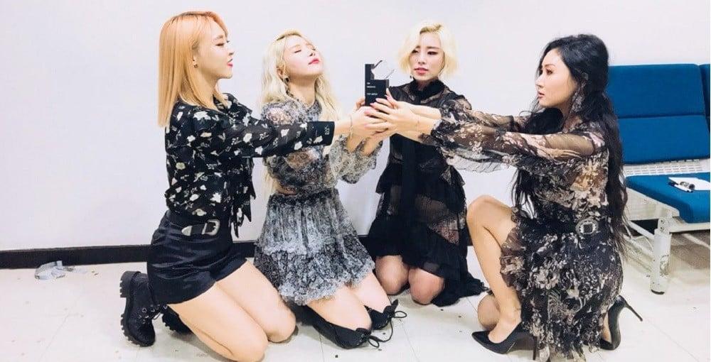HOT,Big-Bang,Seventeen,hong-jin-young,sojung,got7,mamamoo,ikon,clc,april,cosmic-girls,nct-127,momoland,golden-child