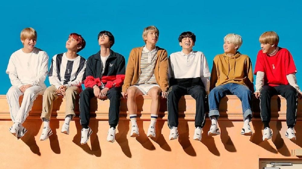 (Bangtan Boys) BTS, j-hope, Rap Monster