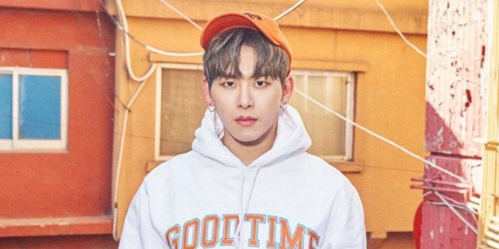 INFINITE, L, Woohyun, Hoya