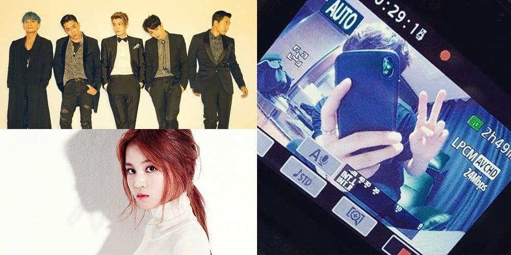 Sechskies,Seungri,Lee-Hi,yang-hyun-suk,ikon