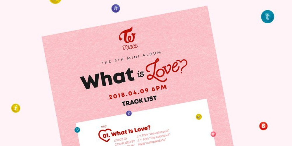 Twice reveal two more tracks from their 5th mini album what is love stopboris Images