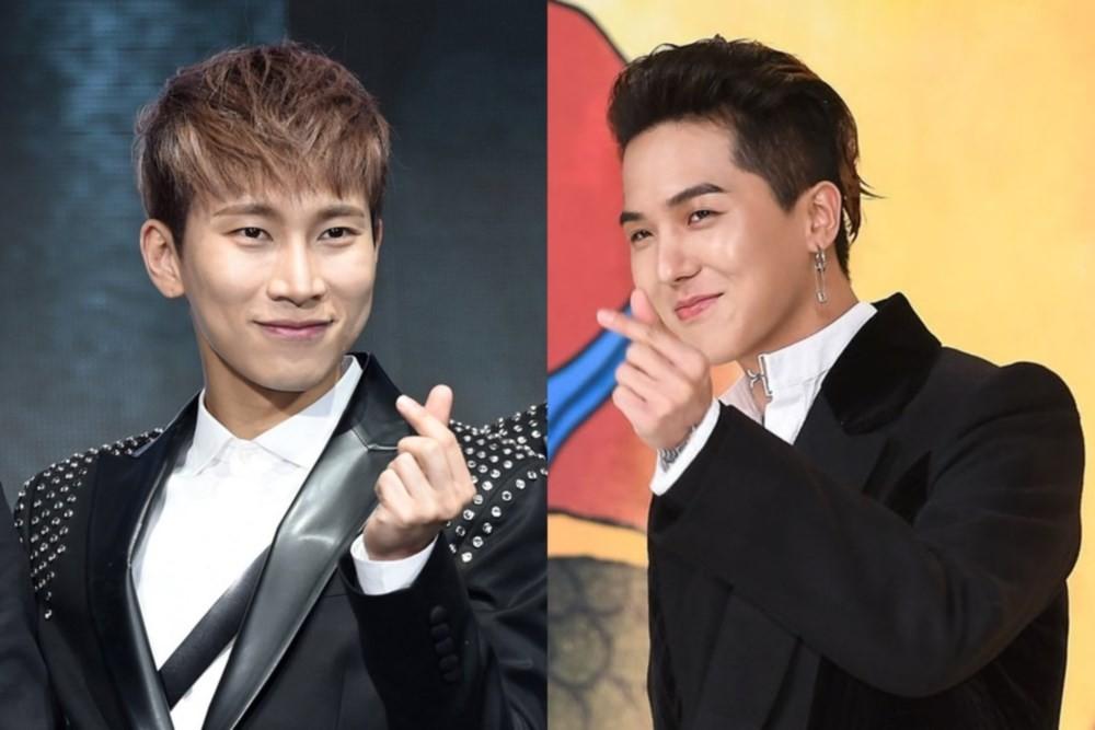 BTOB,Eunkwang,winner,song-min-ho