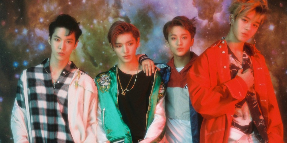 NCT U : Yestoday MV