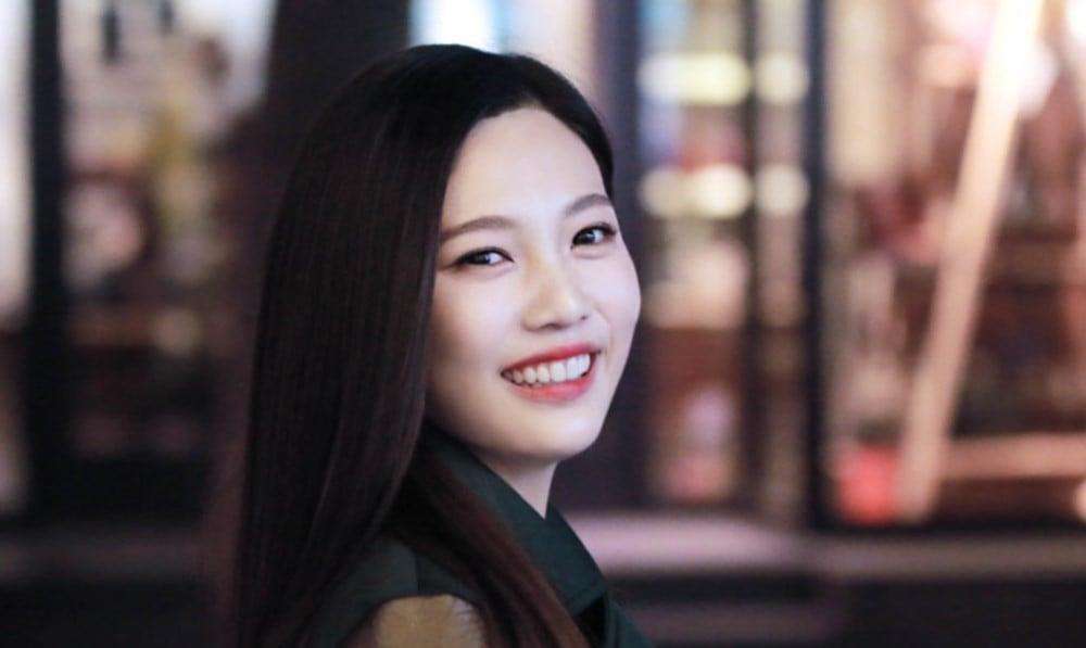 Red Velvet, Joy