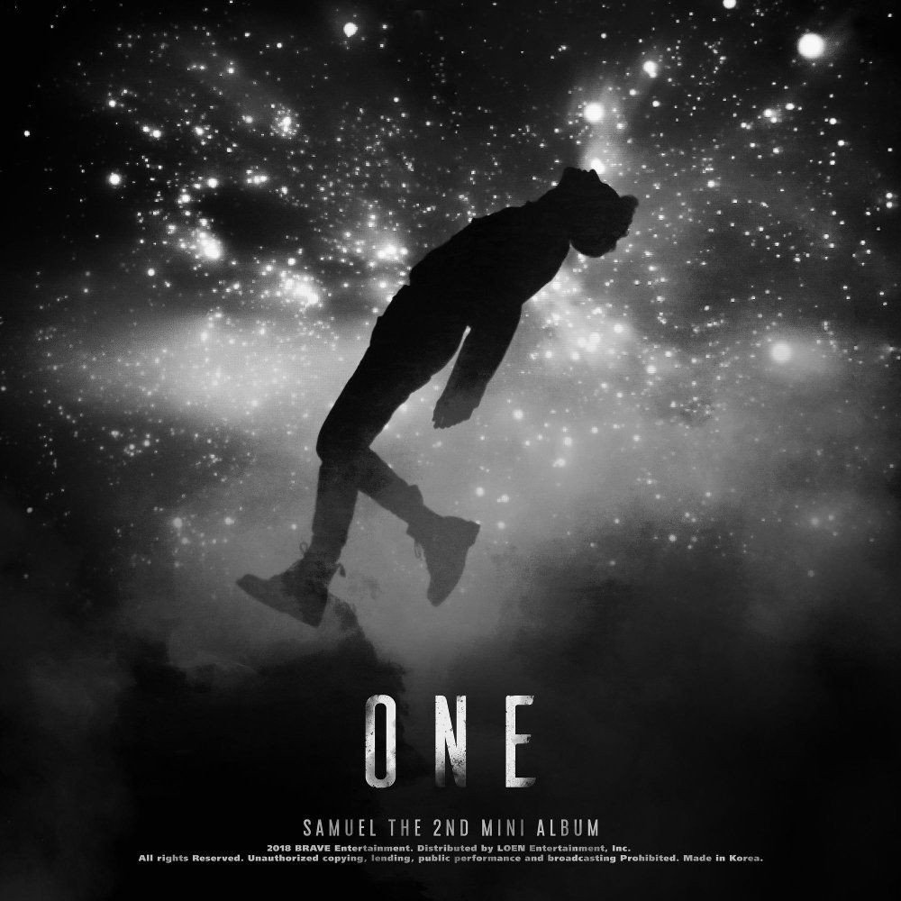 Image result for samuel one album cover