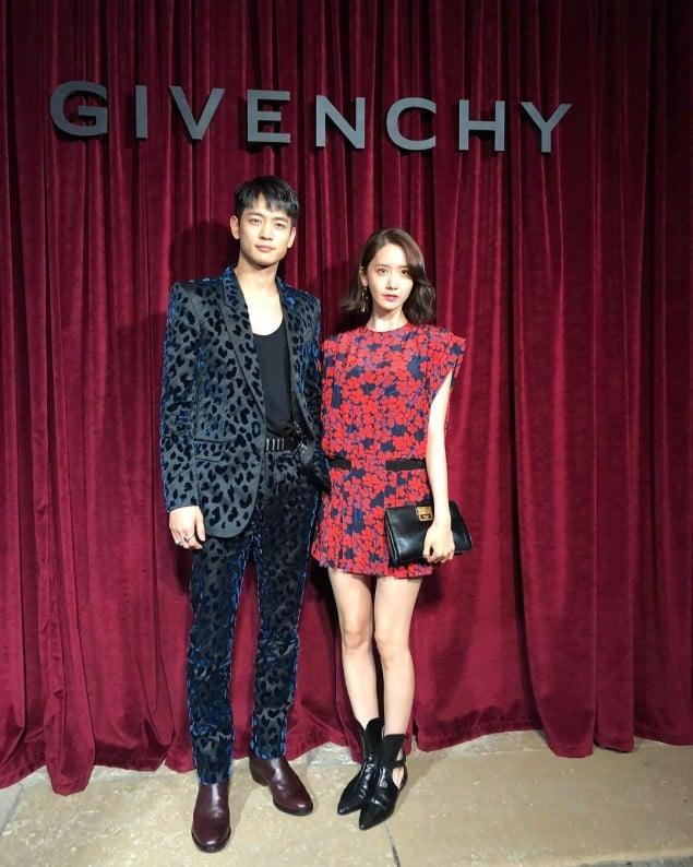 Givenchy' di Paris