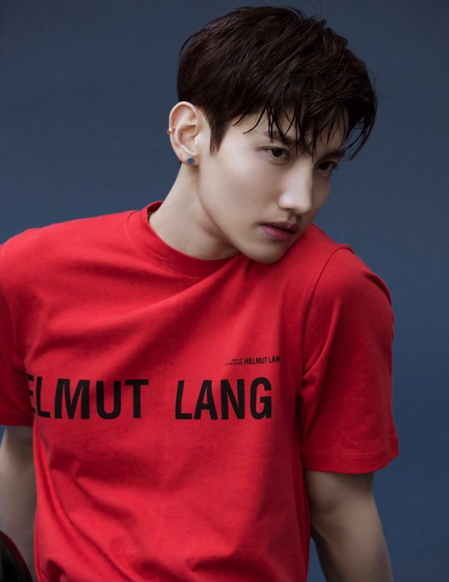 TVXQ drop teaser images and video for their comeback with 'New