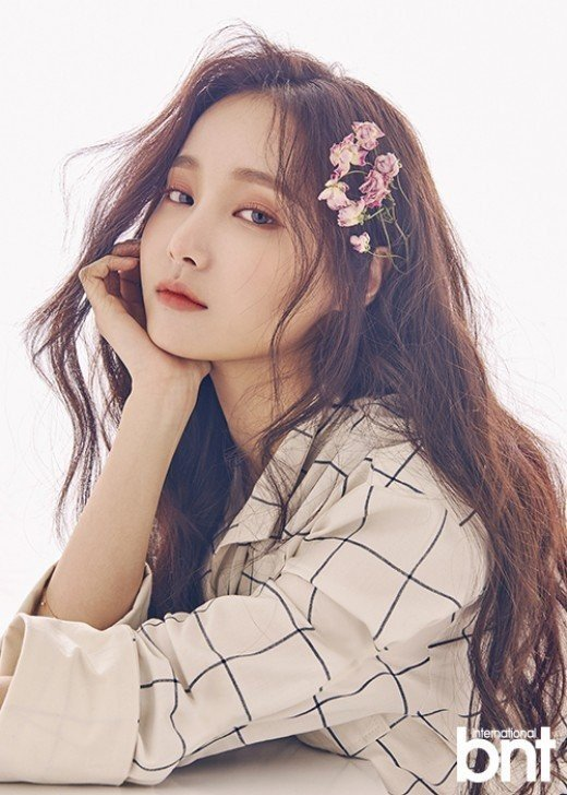 Momoland S Yeonwoo Says She Used To Be Fat Talks About