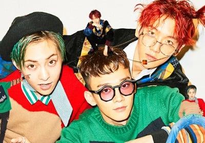 EXO,Baekhyun,Chen,Xiumin,exo-cbx