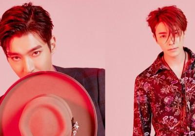 Super-Junior,Siwon,Donghae