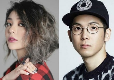 Ailee,mad-clown