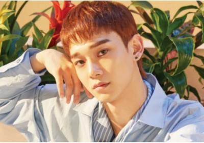 Chen,exo-cbx