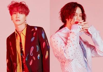 Super-Junior,Leeteuk,Shindong,Heechul