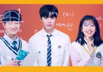 Ailee,mad-clown,hansol,newkidd,hansol