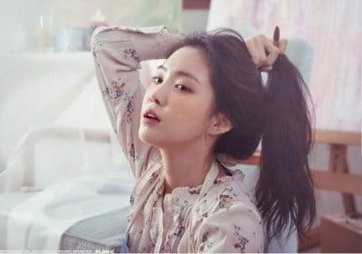 A-Pink,Na-Eun