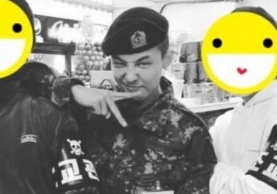 G-Dragon,Daesung