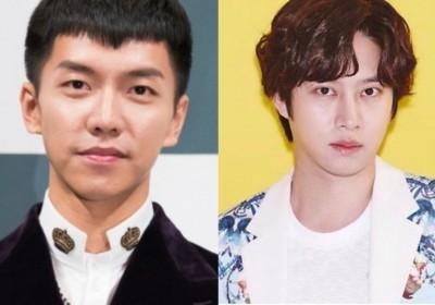 Heechul,Lee-Seung-Gi